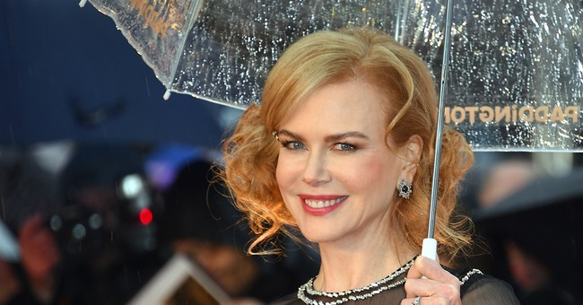 Nicole Kidman returning to London stage in DNA story