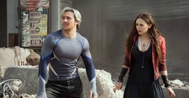 """A guide to the newcomers in """"Avengers: Age of Ultron"""""""