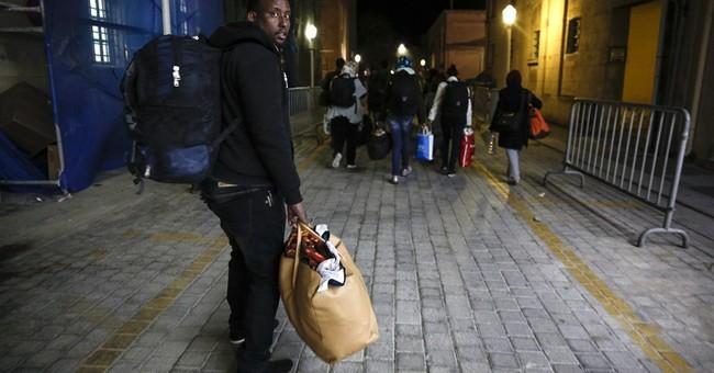 Rescuers, survivors recount wreck of migrant ship in Greece