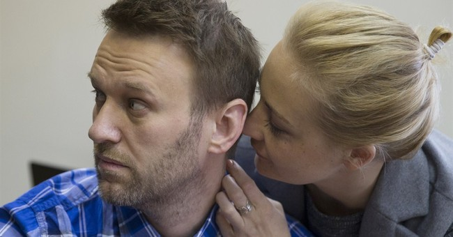 Hearing for Russian opposition leader put off until May 13