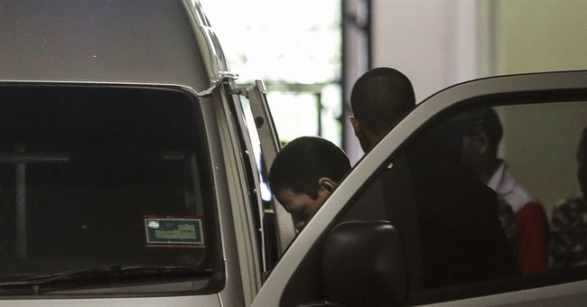 Mexico brothers lose final death sentence appeal in Malaysia