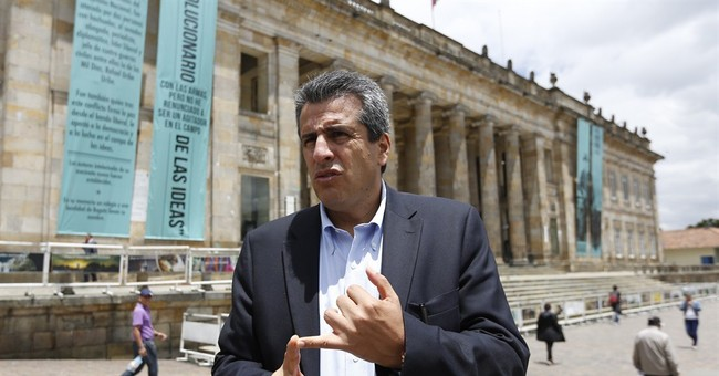 Professional liars are undermining justice in Colombia