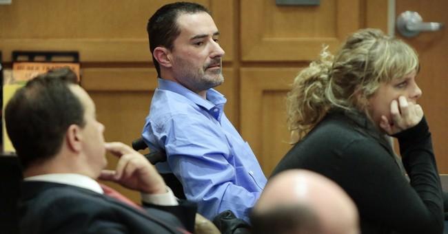 Ex-deputy with Lou Gehrig's disease not guilty in killings