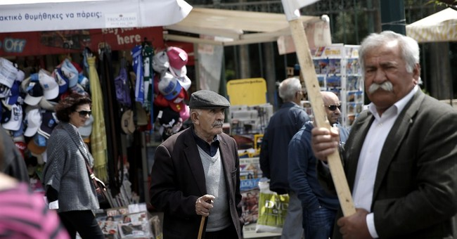 Eurozone express hopes that Greek criticism will bear fruit