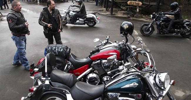 Poland bans 'provocative' Russian bikers loyal to Putin