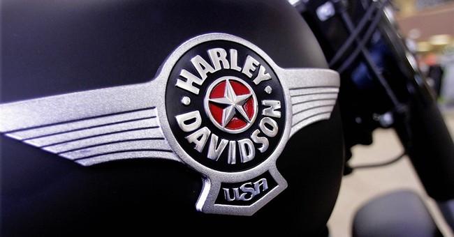 Harley recalls nearly 46,000 motorcycles