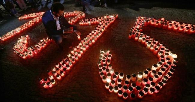 Armenia marks centennial of killing of 1.5 million