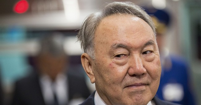 Kazakhstan votes for continuity while keeping eye on Ukraine