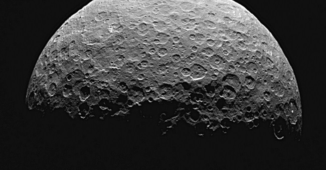 Start of dwarf planet mission delayed after small mix-up