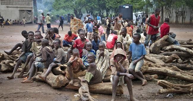 Refugees from Burundi flow into Rwanda as tensions mount