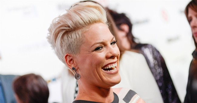 Judge: Attending Pink concert didn't harm New Jersey girl