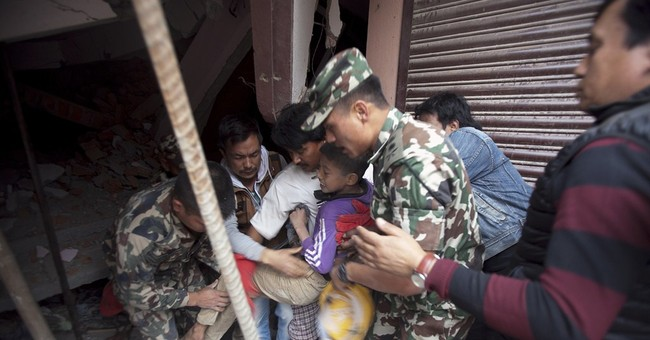 World offers help after Nepal quake, but few know scope yet