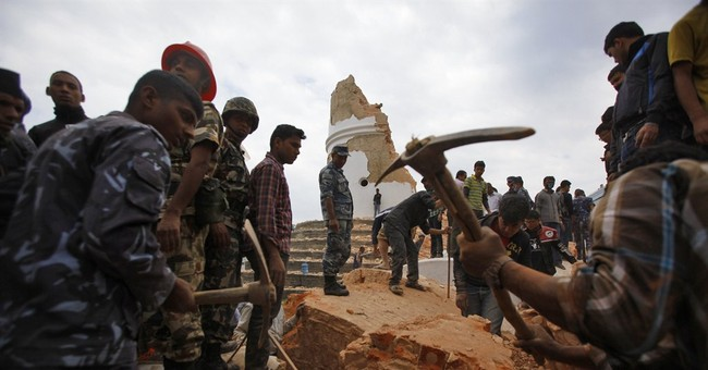 Death toll climbs following Nepal quake: Things to Know