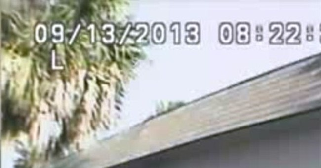 New video raises questions in 2013 Florida police shooting