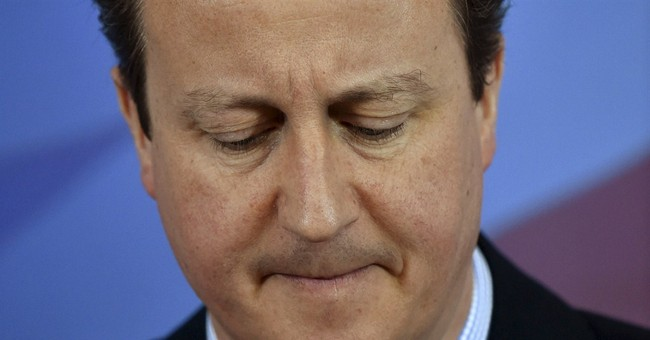 Social media a key battleground in Britain's election