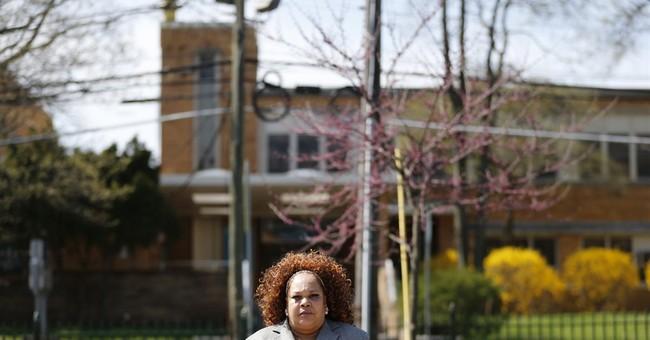 Film to probe Newark schoolyard murders' toll on family