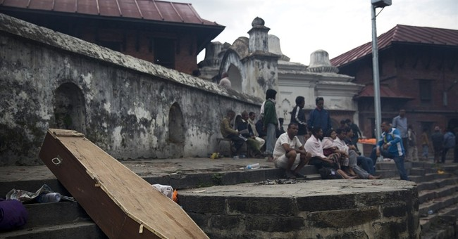 How to help Nepal earthquake victims