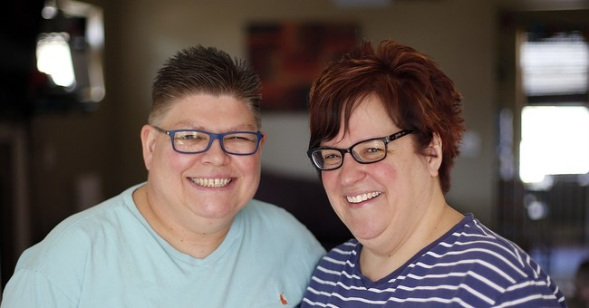 Stories of love, life, death in high court gay marriage case