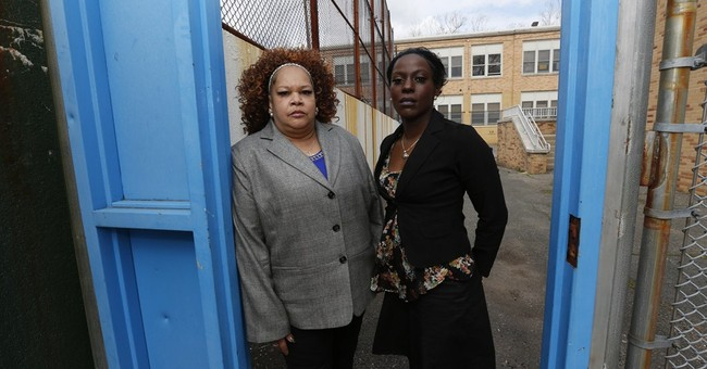 Film to probe Newark schoolyard murders' toll on family