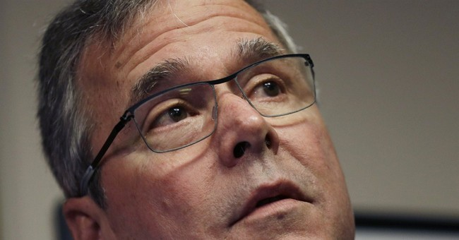 Bush donors see him lay out contours of 2016 campaign
