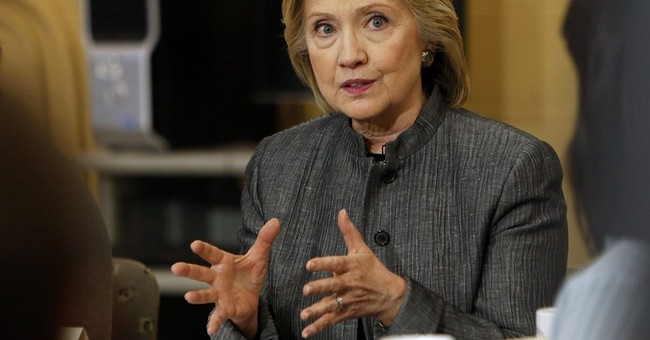 Clinton Foundation acknowledges mistakes in revealing donors