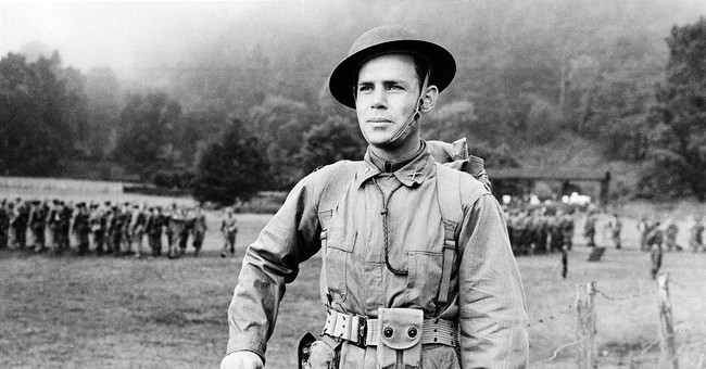 Ex-Ranger's long march to honor WWII hero