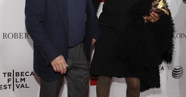 Liotta recalls Scorsese discussion before 'Goodfellas' shoot