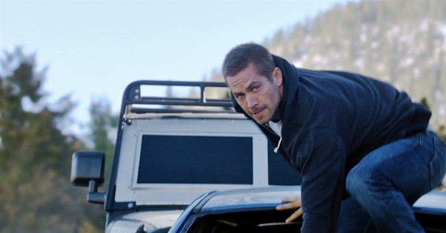 Box office top 20: 'Furious 7' leads box office for 4th week