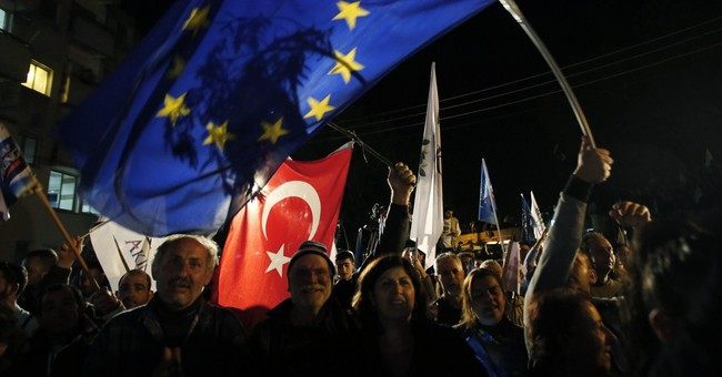 Cypriot president unveils steps to boost peace talks trust