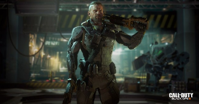 'Call of Duty: Black Ops 3': 5 ways it's different