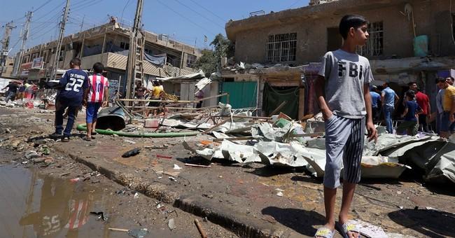 Iraqi army claims progress in Anbar amid Baghdad bombings