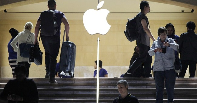 Forget the watch: Apple's iPhones are still the main event