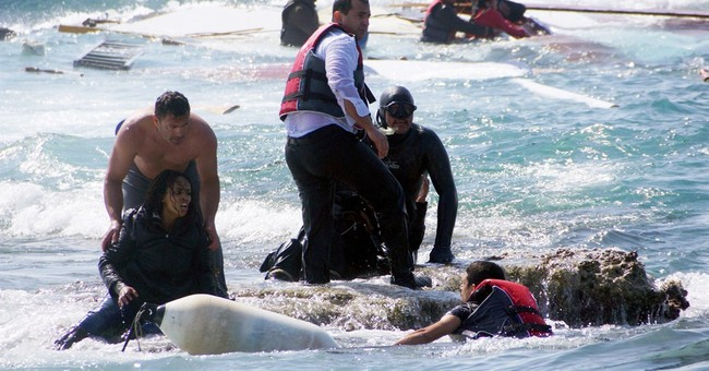 Army rescuer decorated after Greece shipwreck