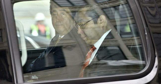Japan's prime minister focuses on economy and women's issues