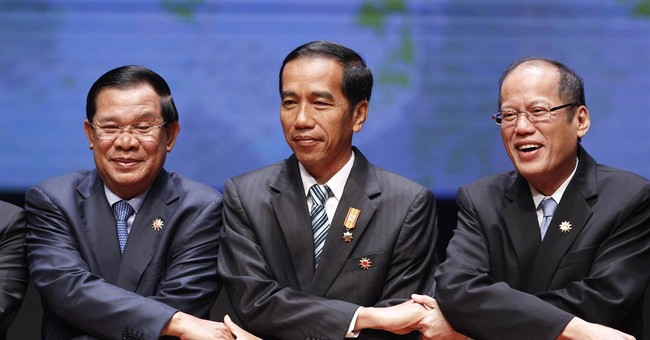 Malaysia: ASEAN to avoid confronting China in S. China Sea