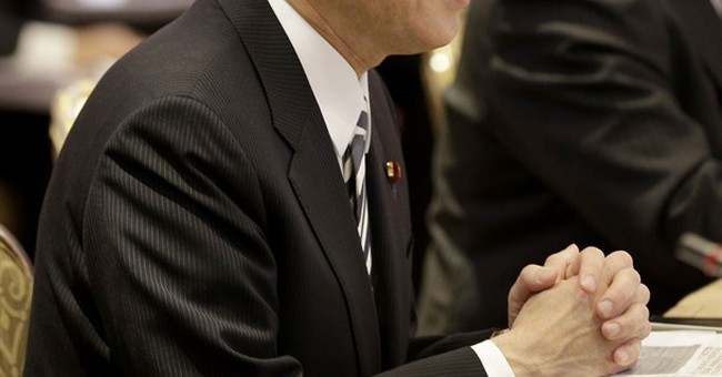In US-Japan talks, China is the elephant in the room