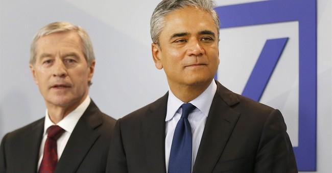Deutsche Bank to streamline operations to improve profit