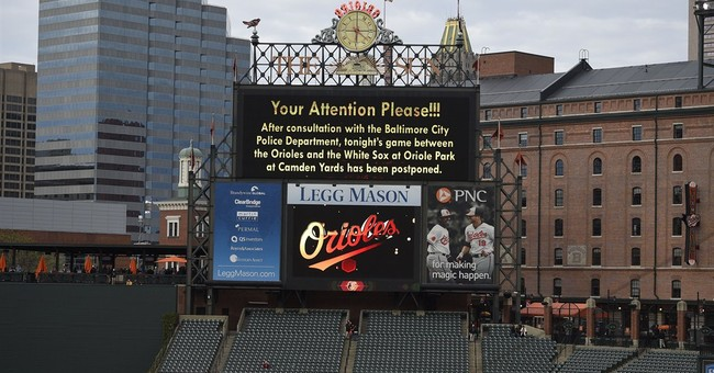 Orioles to play White Sox on Wednesday in closed stadium