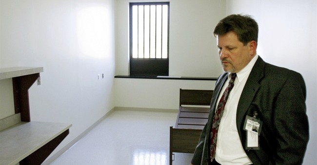 Kansas faces criticism for cost of sex offender program