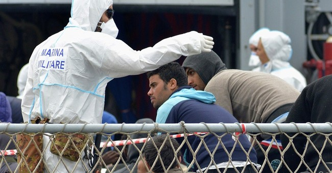 Sicilian court convicts 20 Somalis of migrant-trafficking
