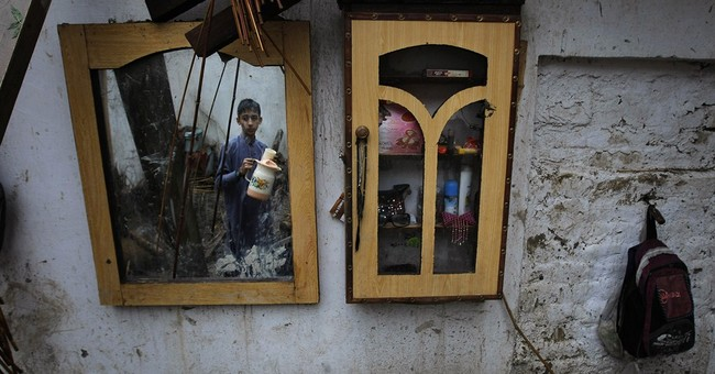 Toll from Pakistan storm rises to 45
