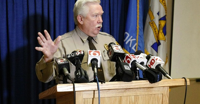 Tulsa County undersheriff resigns after memo, fatal shooting
