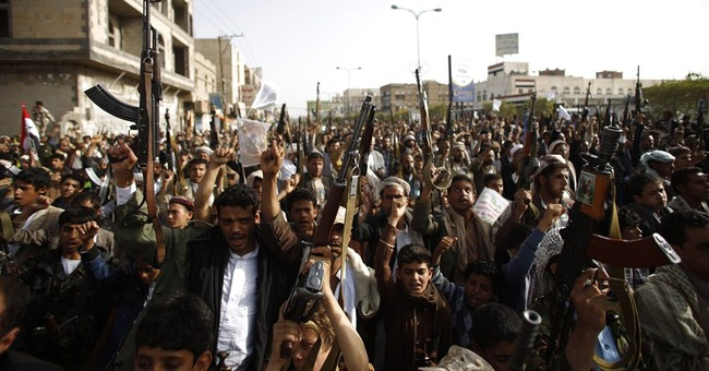 Yemen's exiled government declares 3 disaster zones