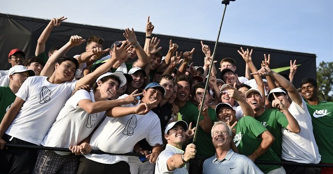 Leave your selfie sticks at home, say Wimbledon organizers