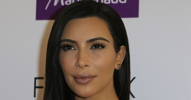 Kim Kardashian: supports Bruce Jenner's gender transition