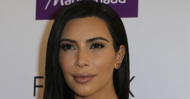Kim Kardashian: supports Bruce Jenner's gender transition