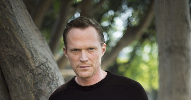 A new Vision for Paul Bettany in 'Avengers'