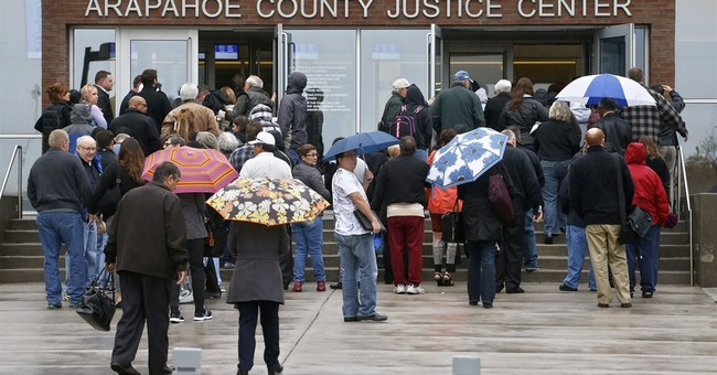News guide: Movie theater shooting trial opens in Colorado