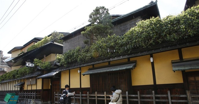 Old companies thrive in brand-loyal Japan adapting to times