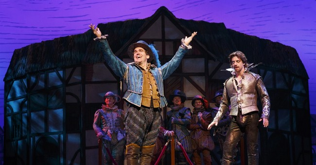 It's nail-biting time on Broadway ahead of Tony nominations